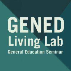 Living Lab General Education Seminar
