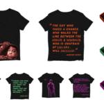 Magi HossamEldin - Gordon Parks T-Shirts & Packaging Design