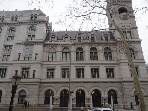 Conrad B. Building