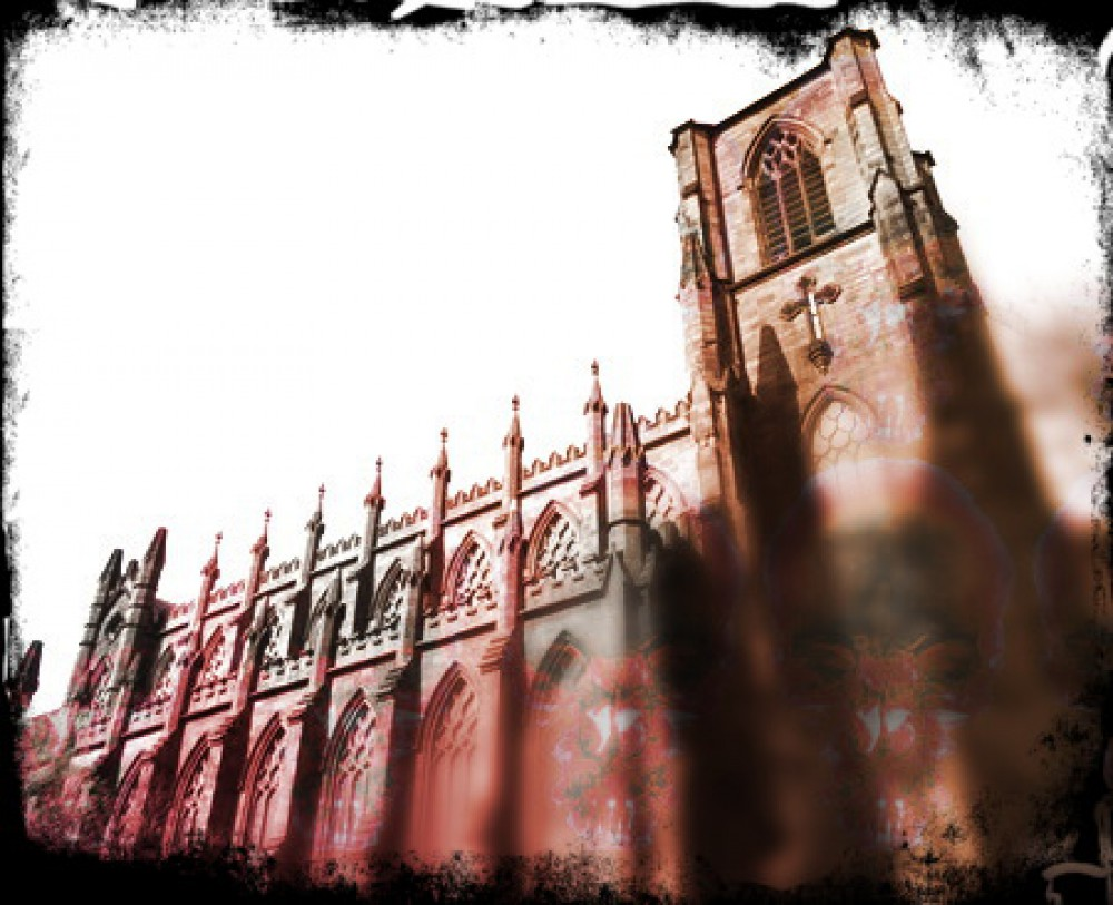 Gothic NYC