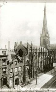 Church ~ 1787