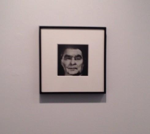Composites by Nancy Burson