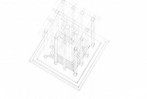 pevilion axon