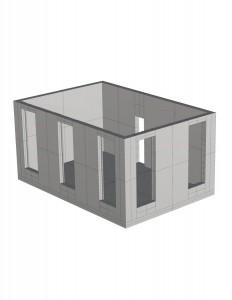Dininghall 3D