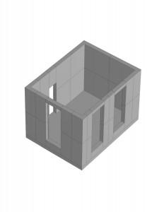 Double Room 3D