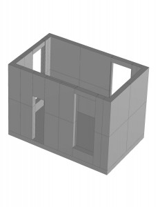 Single Room 3D