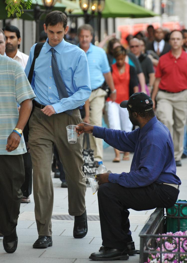 Homeless Veteran | Helping Homeless Veterans