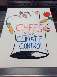 Chefs for Climate Control