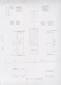 Sketchbook assignment Plan #1