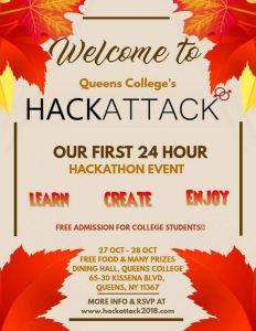 HackAttack'18