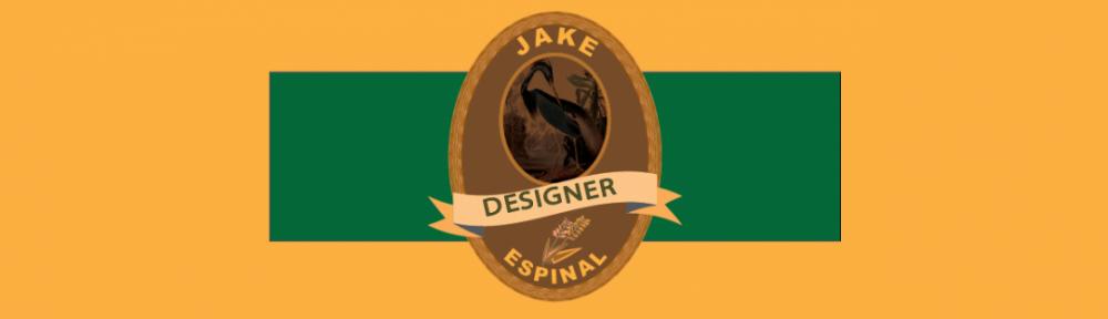 Jake Espinal's ePortfolio