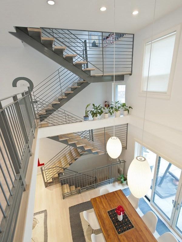 1010 boerum stairs