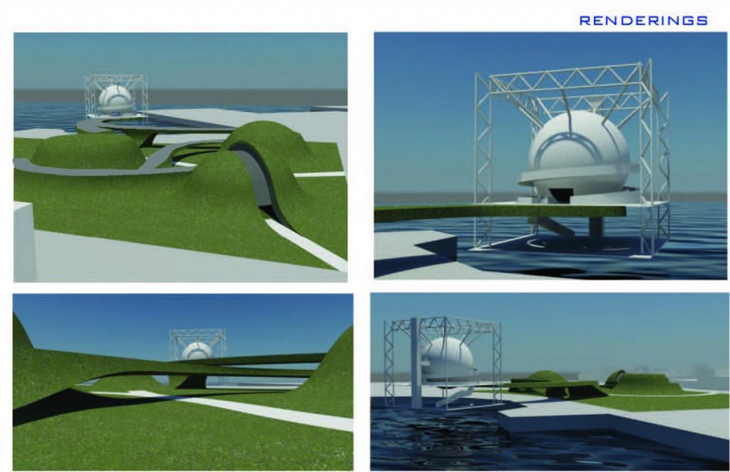 oscar renderings