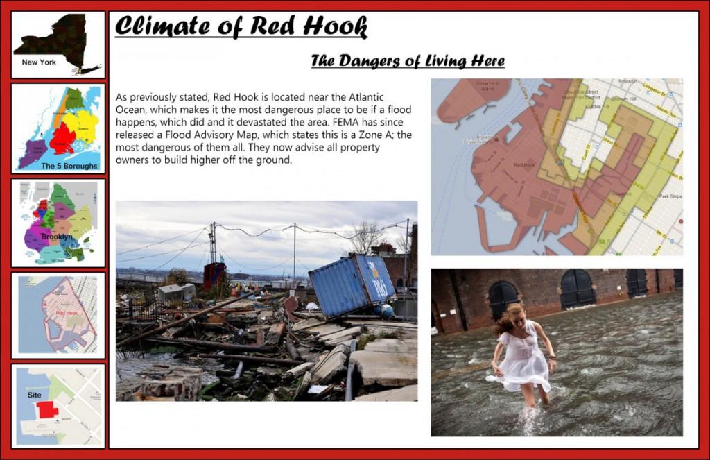 redhook floodzones