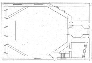 1st project floor plan