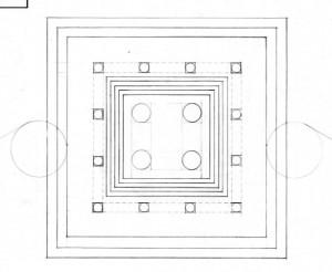 Pavilion Plan