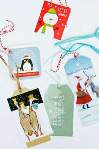 Gift-tags-from-Christmas-Cards-683x1024