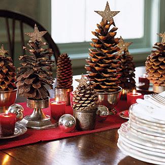 Do it yourself jennivieve arjunes eportfolio simple cute little christmas tree made of pine solutioingenieria Gallery