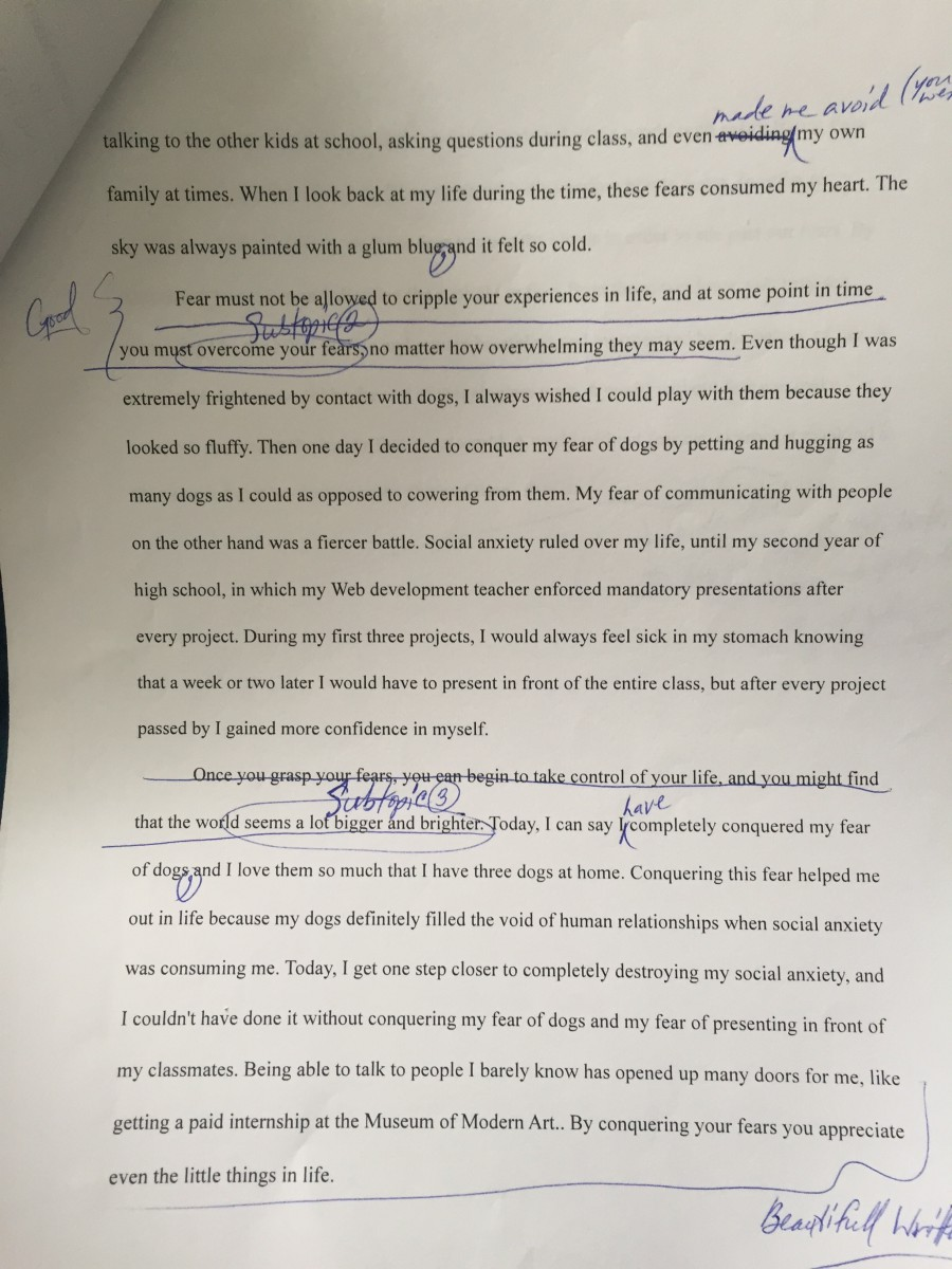 nd draft of personal narrative essay jonathan martinez  1560