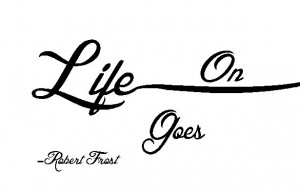 Life goes on Final 2