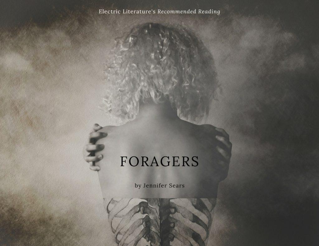 Foragers by Jennifer Sears