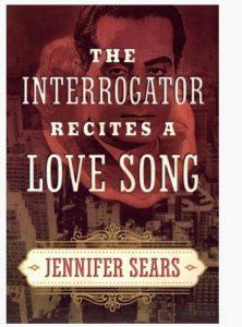 The Interrogator Recites a Love Song