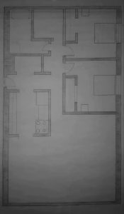 apartment-drawing