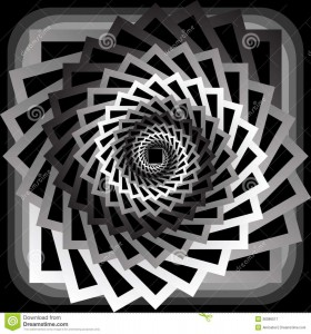 design-monochrome-abstract-spiral-movement-background-vector-art-illustration-36086517