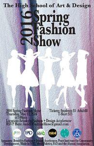 Fashion Poster II