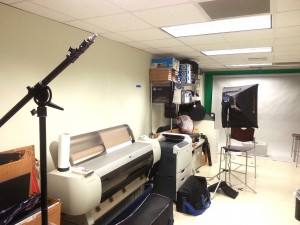 Photoshoot-Studio
