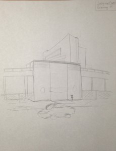 Drawing F
