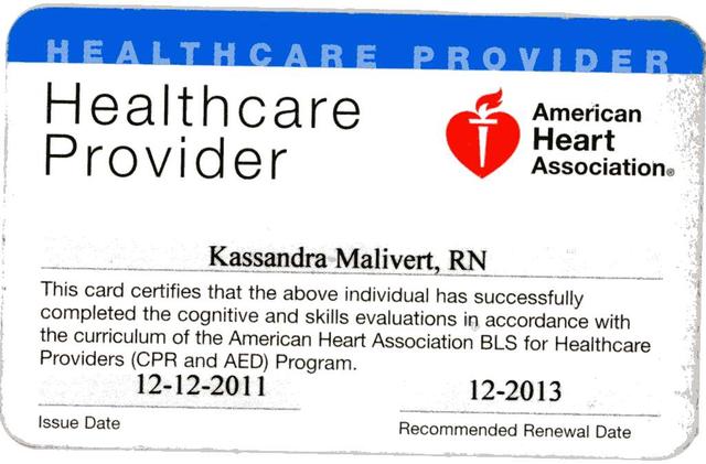certificate for bcls | kassandra malivert's eportfolio