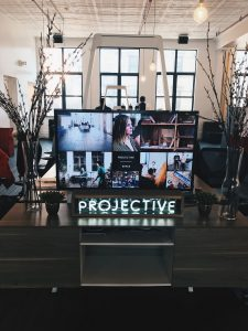 Projective Space