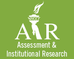 Office of Assessment and Institutional Research Logo