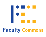 Hyperlink to Faculty Commons