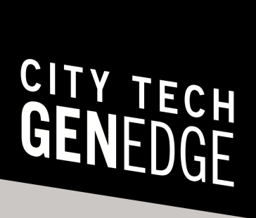 Gen Edge Logo