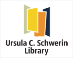 Hyperlink to Ursula K. Schwerin Library