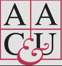 AAC&U logo