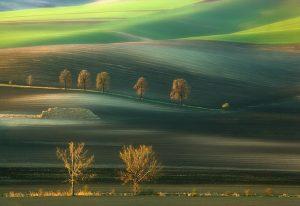 Landscape photo taken by Krzysztof Browko.
