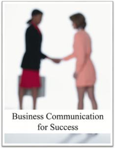 business com for success cover screenshot