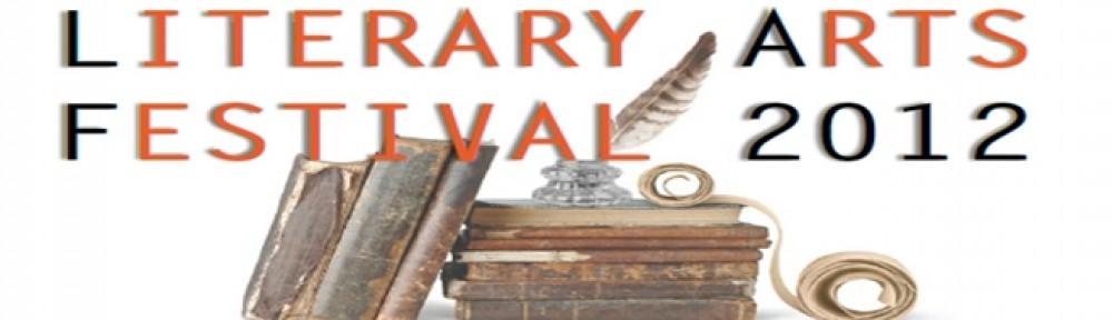 Literary Arts Festival 2012