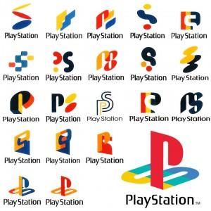 PlayStation logo history – md alam's ePortfolio