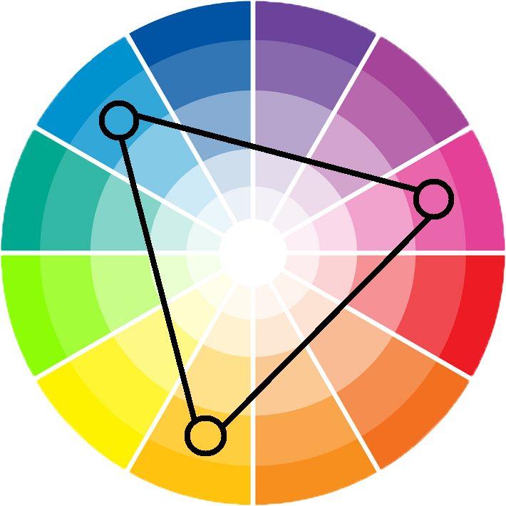 What Is A Color Scheme design journal #25 | michelle alarcon's eportfolio