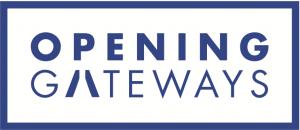 Opening Gateways logo