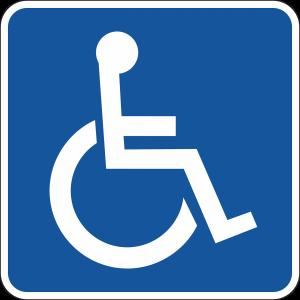 Previous Handicap Logo