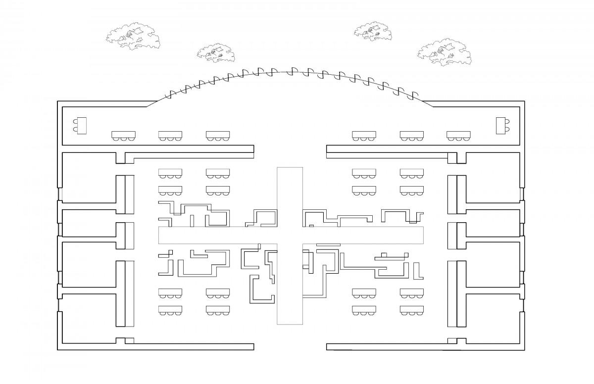 Melissa Pureza Leyba Arquitectura Wiring Diagram Pontiac Trans Sport Home