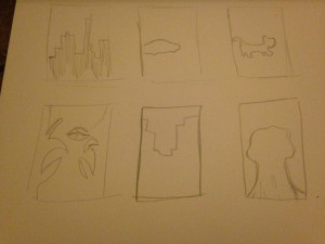 Revised thumbnails