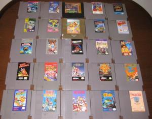 CD-ROM Cartridge Games