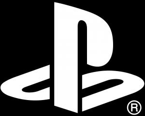 PS Negative logo