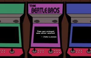 arcade quote